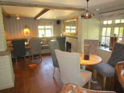 M50 Junction 1 dog-friendly pub and dog walk, Worcestershire - Driving with Dogs