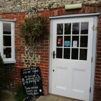 South Downs dog-friendly pub and dog walk, West Sussex - Sussex dog walks with dog-friendly pub.JPG