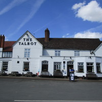 A44 dog-friendly pub and dog walk, Worcestershire - Dog walks in Worcestershire