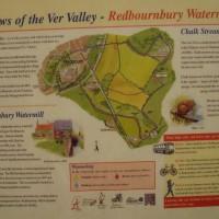 Water Mill dog walk, Hertfordshire - Dog walks in Hertfordshire