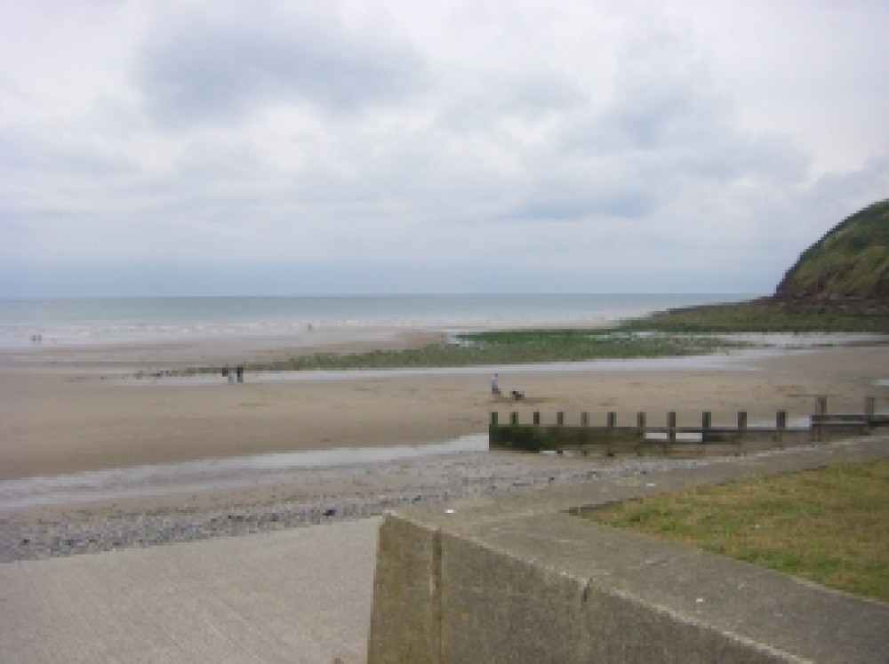 Drigg Dunes dog-friendly beach, Cumbria - Cumbria dog-friendly beach