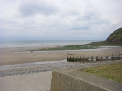 Drigg Dunes dog-friendly beach, Cumbria - Driving with Dogs