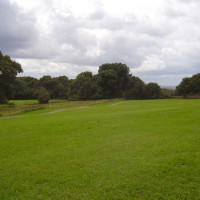 Battlefield Country Park dog walk, Leicestershire - Dog walks in Leicestershire