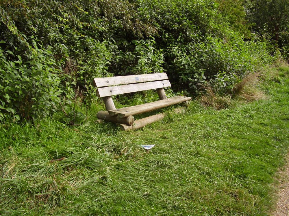 A6 country park dog walks near Blaby, Leicestershire - Dog walks in Leicestershire