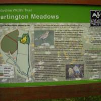 Hartington dog walk on the Tissington Trail, Derbyshire - Dog walks in Derbyshire