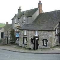 Brassington dog-friendly pub, Derbyshire - Dog walks in Derbyshire
