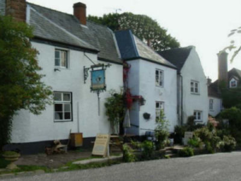 Forest of Dean dog friendly pub, Gloucestershire - Dog walks in Gloucestershire
