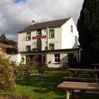 Lakeside dog-friendly pub, Cumbria - Dog walks in Cumbria