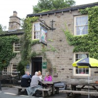 Feel the Force dog walk and dog-friendly pub, Yorkshire - Yorkshire dog-friendly pub and dog walk