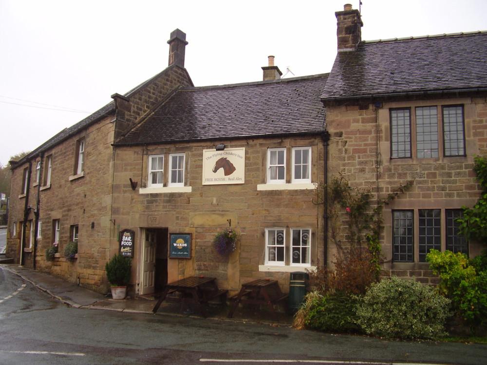 Stanton dog-friendly pub in the White Peak, Derbyshire - Dog walks in Derbyshire