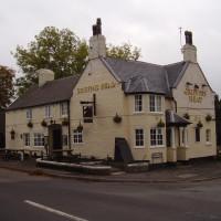 Papplewick dog-friendly pub and dog walk, Nottinghamshire - Dog walks in Nottinghamshire