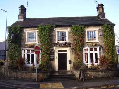 Bakewell dog-friendly pub and dog walk, Derbyshire - Driving with Dogs