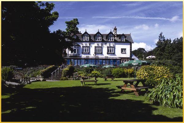 Dog-friendly pub and dog walks near Coniston, Cumbria - Lake District dog walks and holiday accommodation.jpg