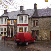 Youlgreave dog-friendly pub and dog walk, Derbyshire - Dog walks in Derbyshire