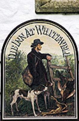 Inn at Whitewell, Lancashire - Driving with Dogs
