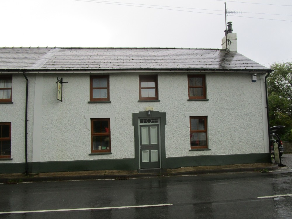 A475 dog-friendly pub and dog walk near Llandysul, Wales - IMG_6004.JPG