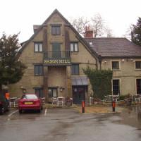 Guys Cliffe dog-friendly pub and dog walk, Warwickshire - Dog walks in Warwickshire
