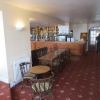 A361 dog-friendly pub and dog walk near Woolacombe, Devon - Devon dog walk and dog-friendly pub.JPG