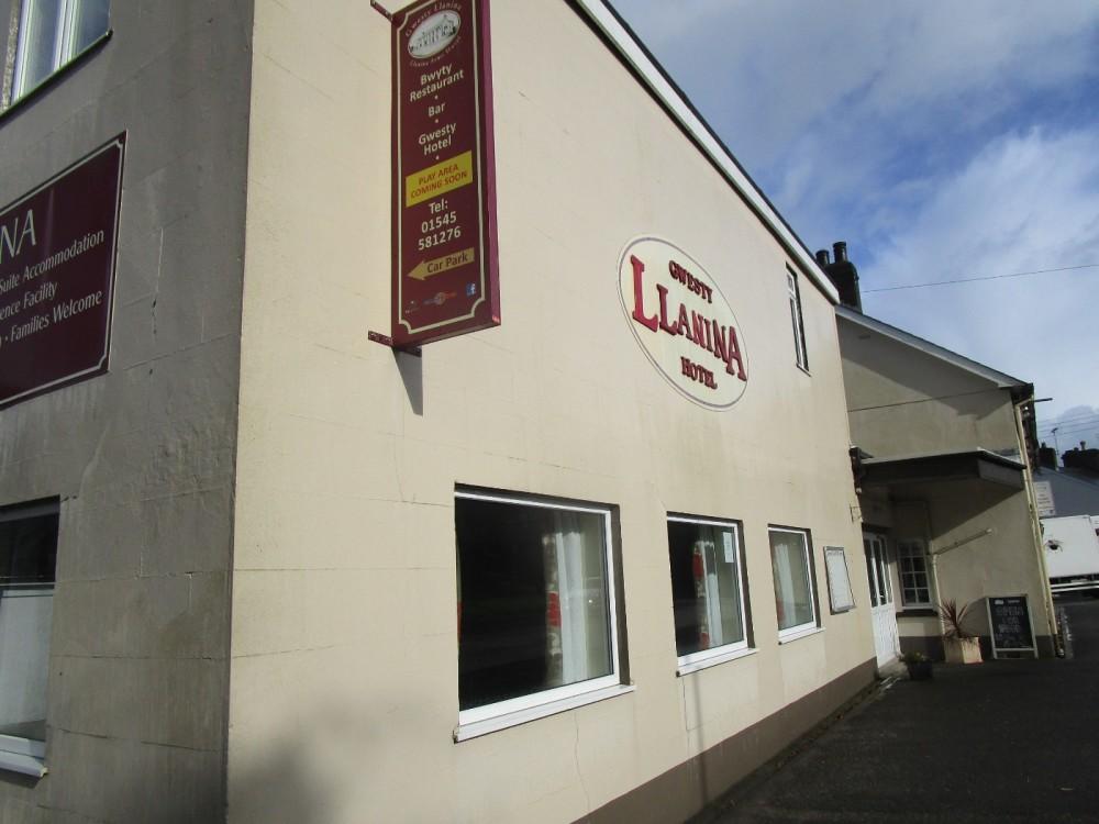 A487 dog-friendly pub near Aberaeron, Wales - IMG_5916.JPG
