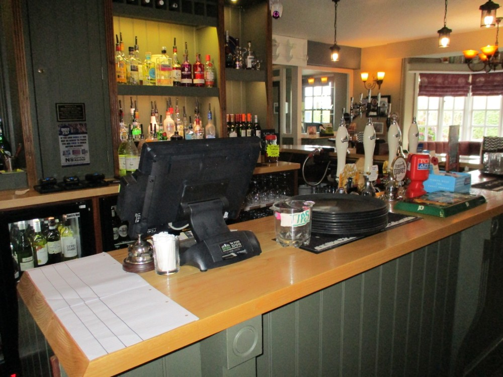 Dog-friendly pub near Winterbourne Zelston on the A31, Dorset - IMG_0065.JPG