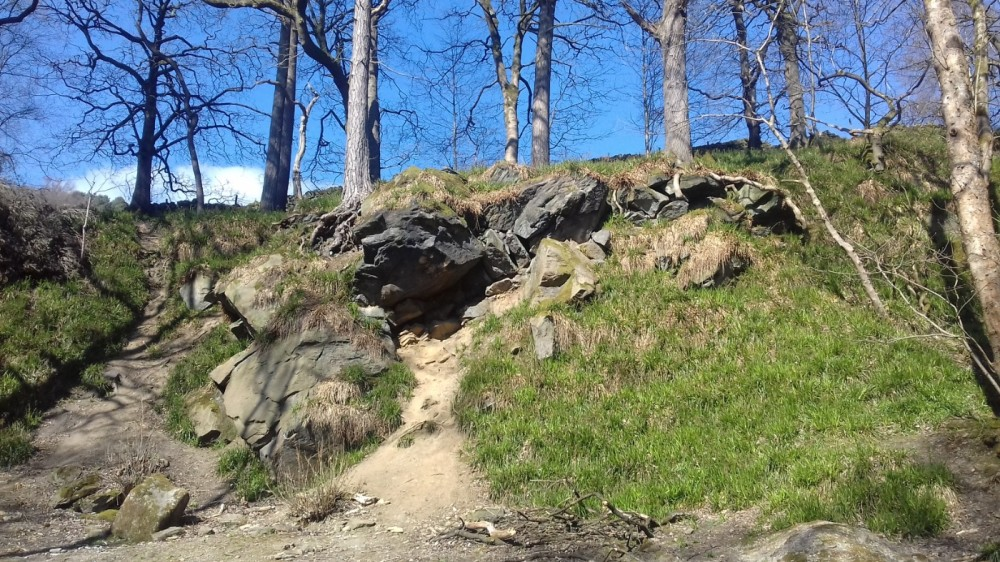Hardcastle Crags dog walks, West Yorkshire - 20190411_145122.jpg