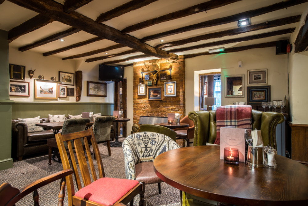 M23 Junction 10 Dog-friendly inn near Crawley, West Sussex - Hampshire dog-friendly pubs.jpg