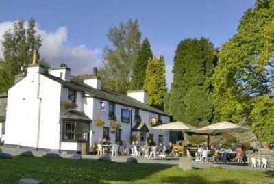 Lake District dog-friendly walks and B&B, Cumbria - Driving with Dogs