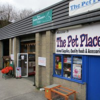 The Pet Place - Shepton Mallet pet store, Somerset - IMG_1483.JPG