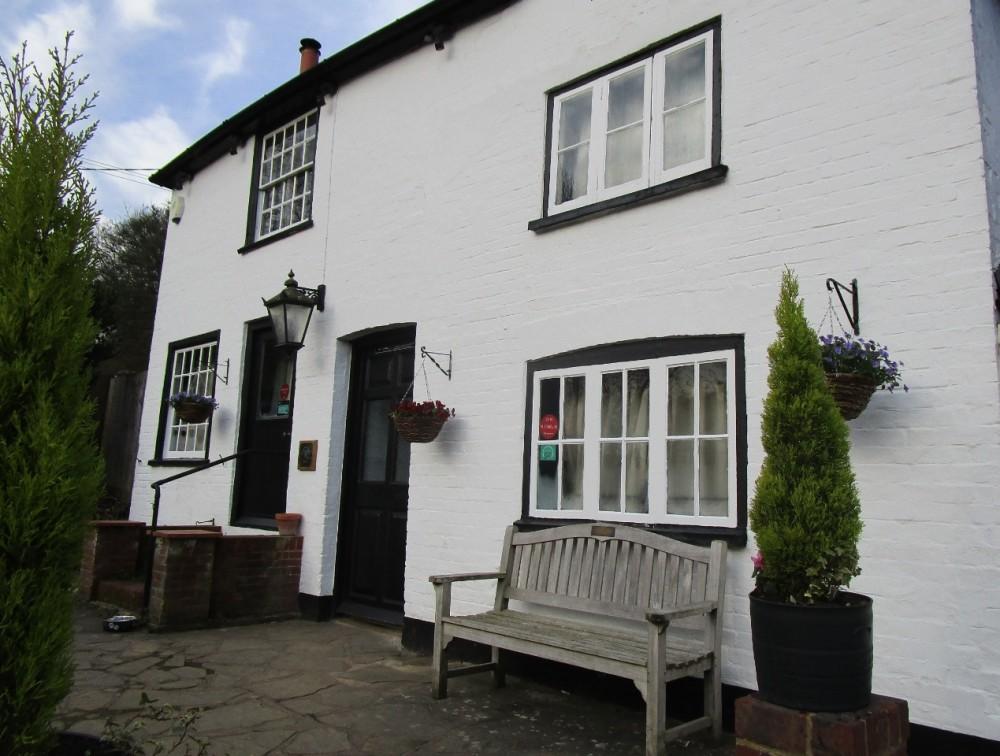 A29 dog-friendly pub and dog walks near Horsham, West Sussex - Sussex dog-friendly pubs and dog walks.JPG