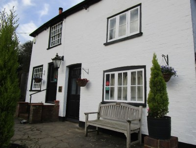 A29 dog-friendly pub and dog walks near Horsham, West Sussex - Driving with Dogs