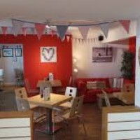 Dog-friendly cafe near the ferry to Plymouth, Cornwall - Cornwall dog-friendly cafes.jpg