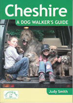 Cheshire - A Dog Walker's Guide