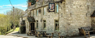 Dog walk and dog-friendly pub near Swanage, Dorset - Driving with Dogs