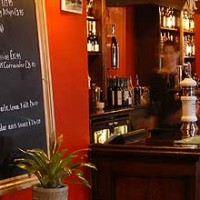 Lamb Inn dog-friendly pub in Hindon, Wiltshire - Dog walks in Wiltshire