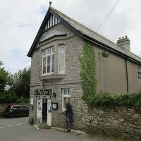 A30 Dartmoor dog-friendly inn with B&B and dog walk, Devon - Devon dog walk and dog-friendly pub.JPG