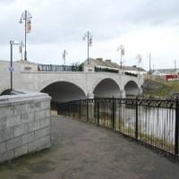 Newry Canal dog walk from Portadown, NI - Dog walks in Northern Ireland