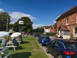 A10 and A505 dog walk and dog-friendly pub near Royston, Hertfordshire - Driving with Dogs