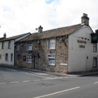 Dog walks and dog-friendly pub near Skipton, Yorkshire - Dog walks in Yorkshire