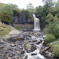 The Waterfalls Trail, Lancashire - Dog walks in Lancashire