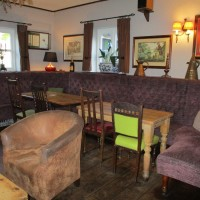 A37 dog-friendly pub near Dorchester, Dorset - IMG_0222.JPG