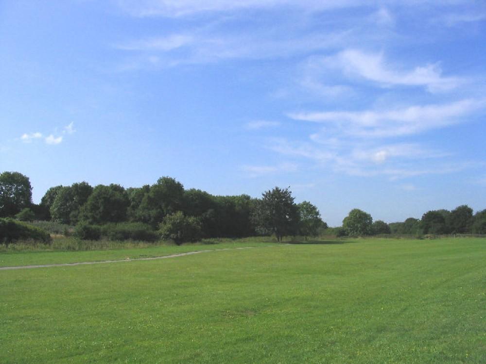 Hornchurch Country Park dog walks, Essex - Dog walks in Essex