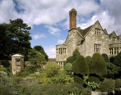 Benthall Hall, Shropshire - Driving with Dogs