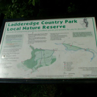 Ladderedge dog walk, Staffordshire - Dog walks in Staffordshire