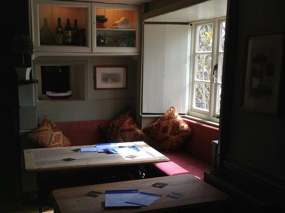 A149 Dog-friendly dining pub near Sandringham, Norfolk - Dog-friendly pub and dog walk near Hunstanton