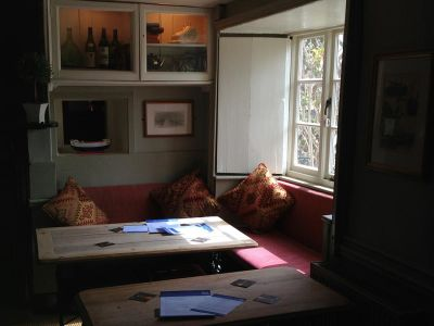 A149 Dog-friendly dining pub near Sandringham, Norfolk - Driving with Dogs