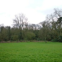 Brent Lodge Park, Greater London - Dog walks in Greater London