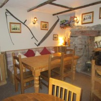 A361 dog-friendly dining pub and dog walk, Devon - Devon dog walk and dog-friendly pub.JPG