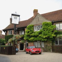 Beaulieu visit with the dog, Hampshire - Hampshire dog-friendly pub and dog walk