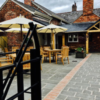 Tarporley dog walk and dog-friendly pub, Cheshire - RisingSun_dog-friendly cheshire.jpg