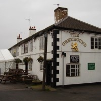 M6 Junction 3 dog walk and dog-friendly heritage pub, West Midlands - Dog walks in the West Midlands